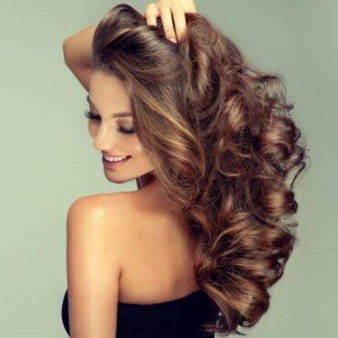 Для волосся