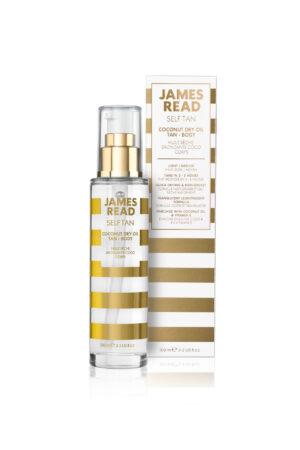Кокосова олія James Read