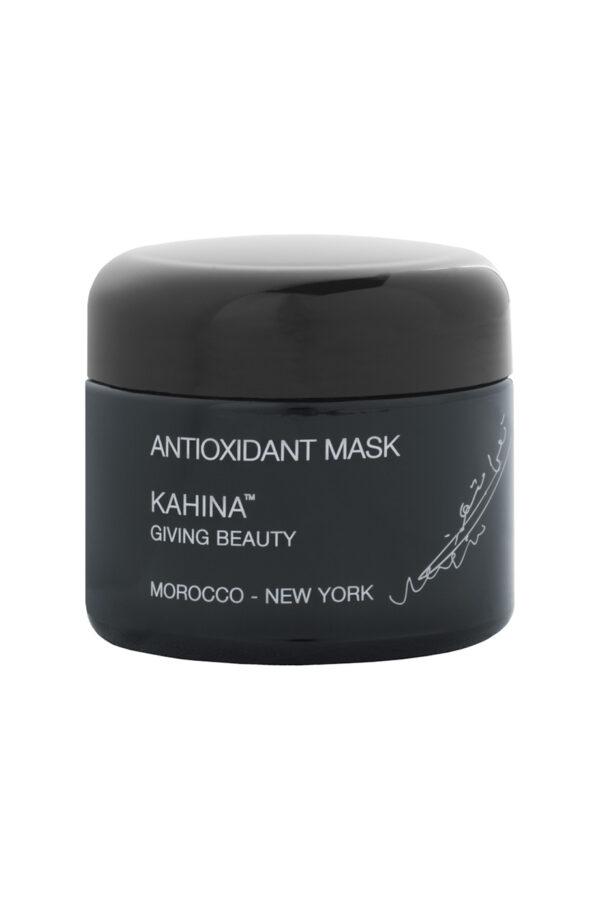 Антиоксидантная маска Kahina Antioxidant Mask