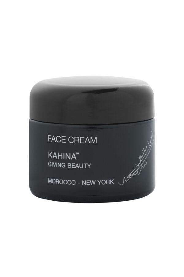 Крем для лица Kahina Face Cream