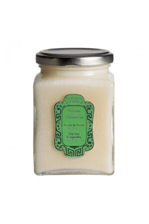 Масло карите Beurre de Karite the Vert