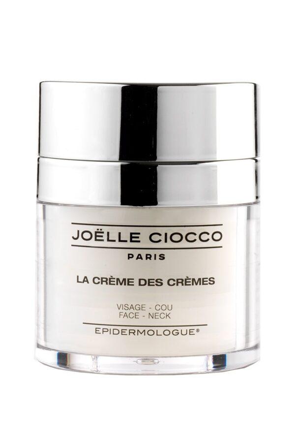 Королевский антивозрастной крем для лица La crème des crèmes