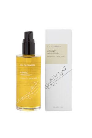 Очищуюча олія для обличчя, Oil Cleanser, 100мл