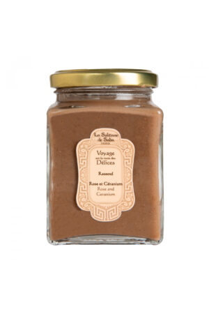 Очищуюча глина Rassoul La Sultane De Saba
