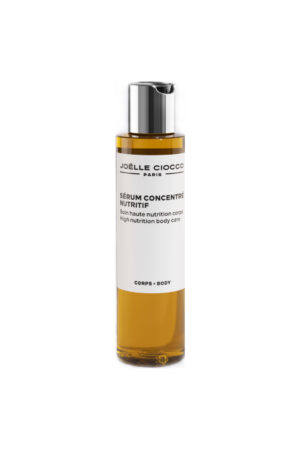Концентроване масло для тіла Serum Concentré Nutritif, 150 мл